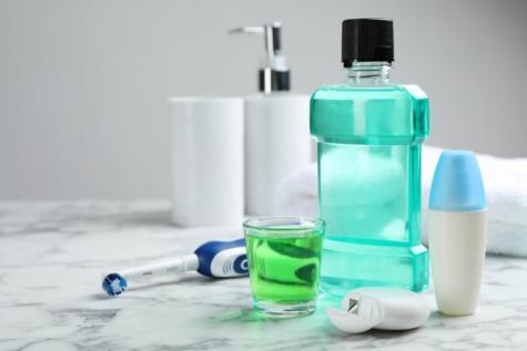 Vente de produits d'hygiène à Blaton